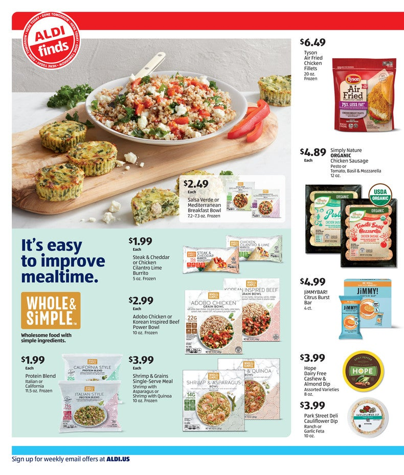 Aldi ad january 13th 2021 page 2 of 4