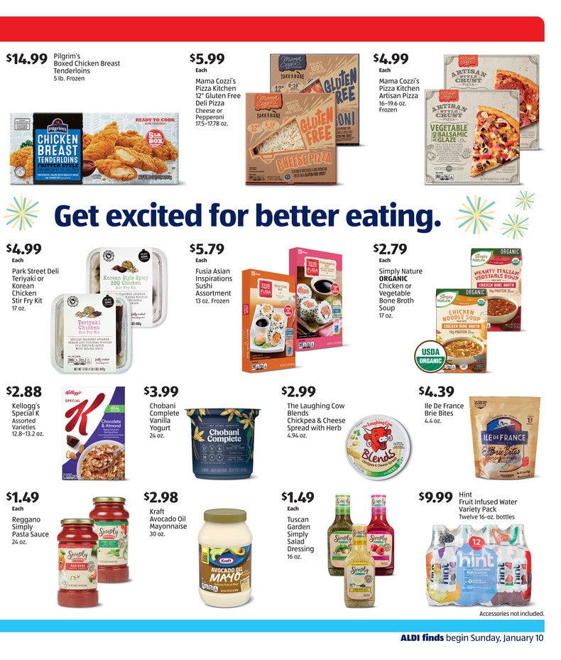 Aldi ad january 13th 2021 page 3 of 4