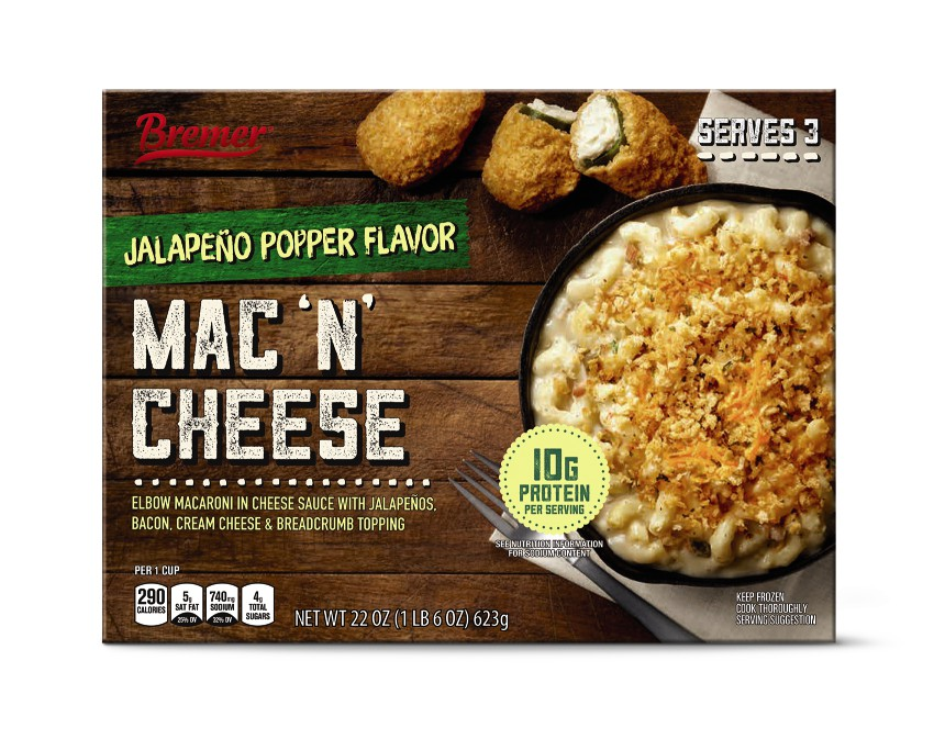 jalapeno popper mac n cheese