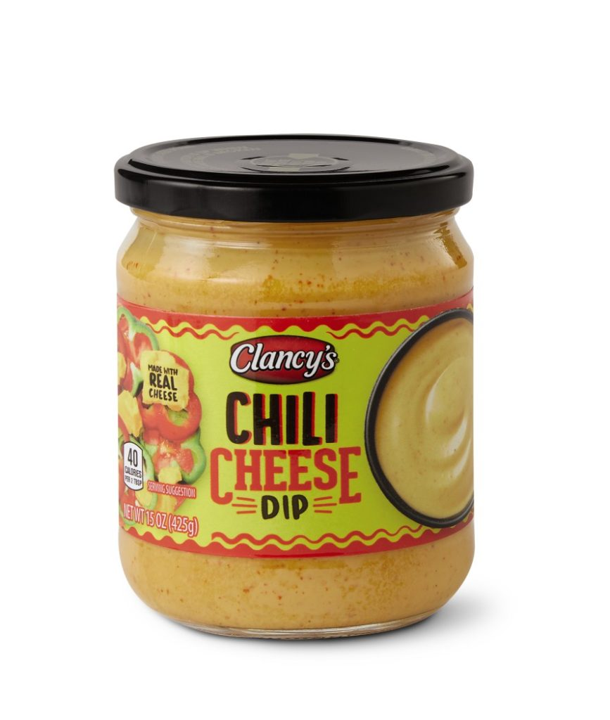 Clancy's Chili Cheese Dip