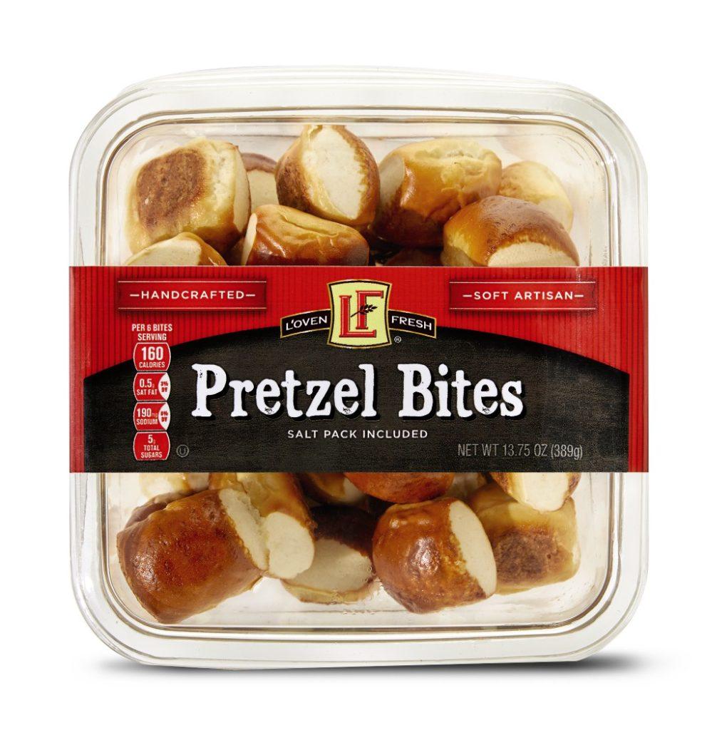 aldi pretzel bites