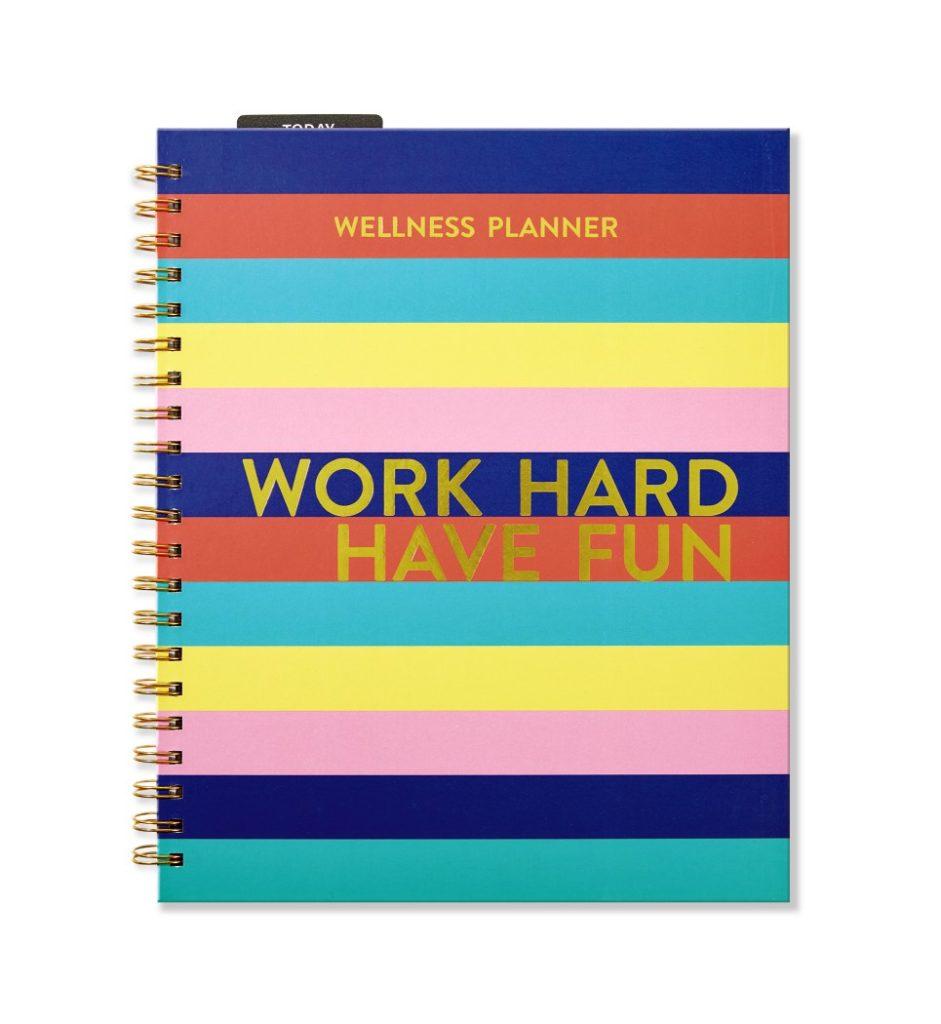 Aldi wellness planners