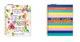 Pembrook specialty planners at Aldi