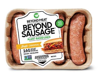 beyond meat brats at aldi
