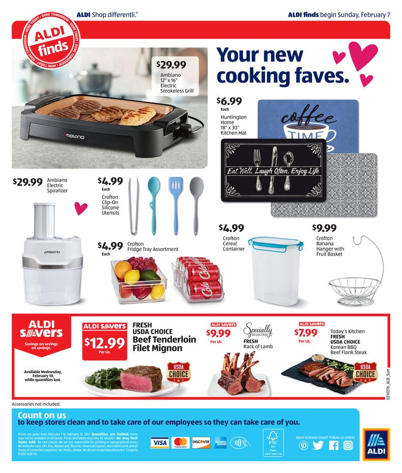 aldi ad week of february 10th 2021 page 4 of 4