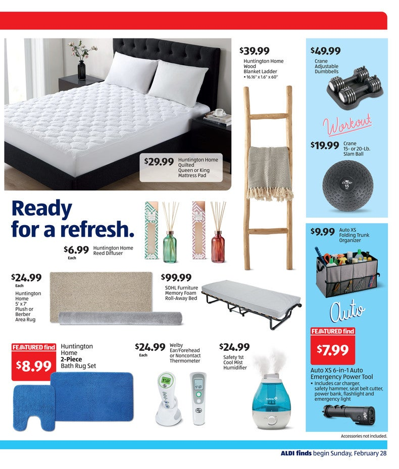 Aldi Ad March 3d 2021 Page 3 of 4