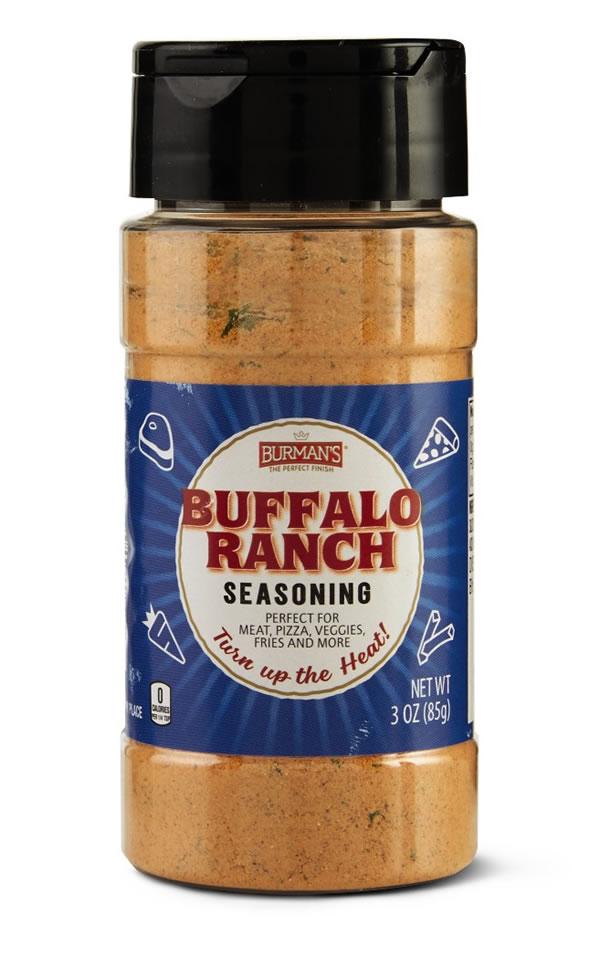 aldi buffalo ranch seasoning