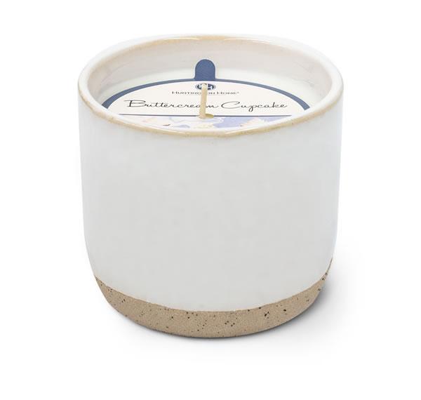 ceramic candle at aldi
