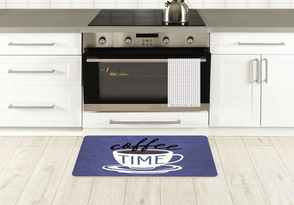 coffee kitchen mats