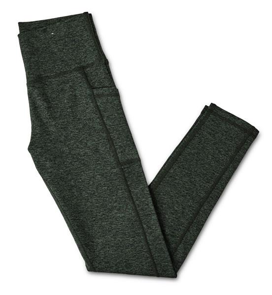 aldi high waisted leggings
