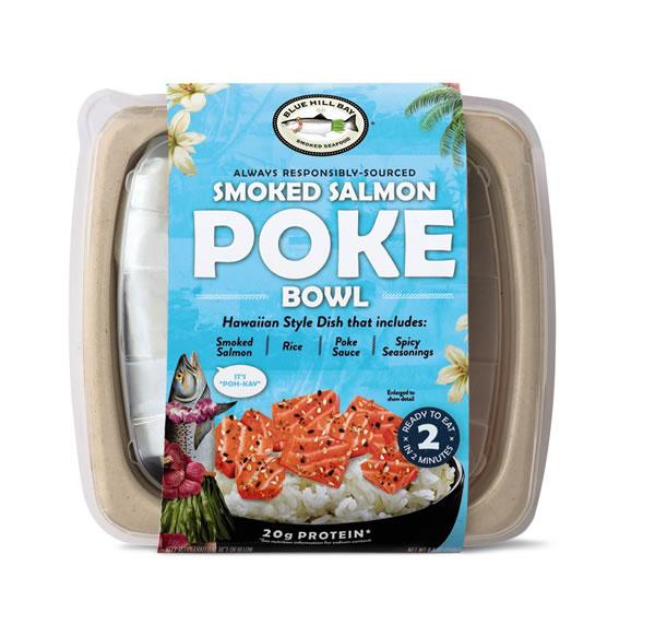 aldi poke bowl
