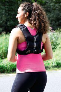 aldi weighted vest