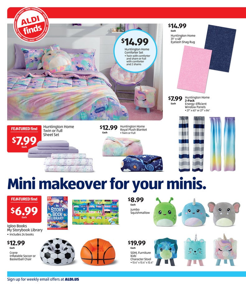 aldi ad march 17th, 2021 page 2 of 4