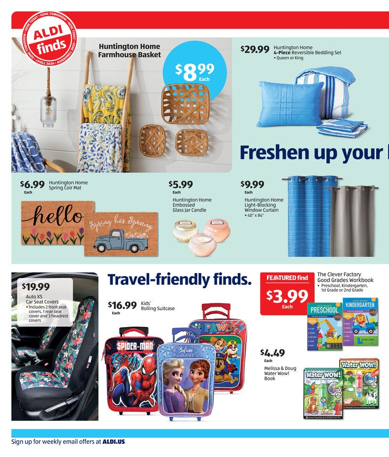 Aldi Ad March 24th 2021 Page 2 of 4