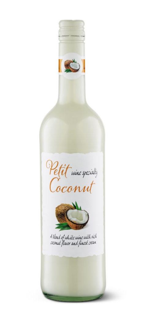 aldi summer coconut wine