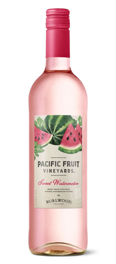Aldi sweet watermelon wine