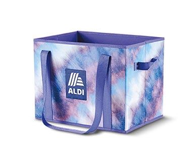 aldi box bag