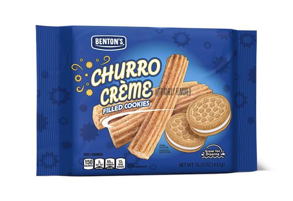 aldi churro cookies