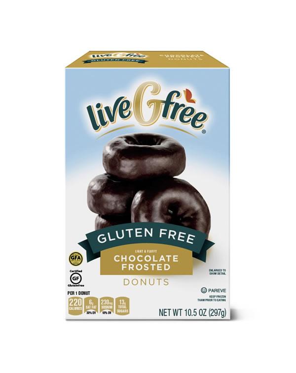 aldi gluten free donuts