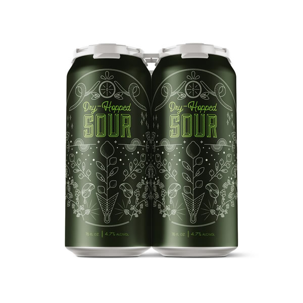 state of brewing sour ale