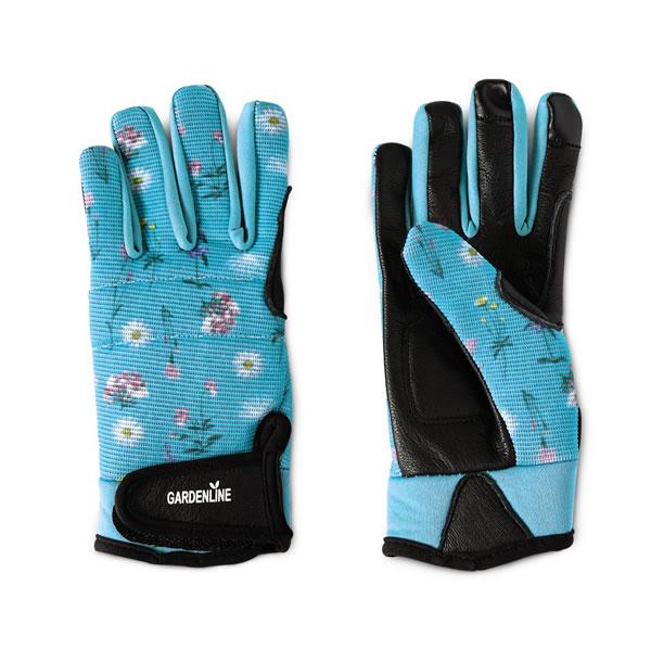 aldi touchscreen gardening gloves
