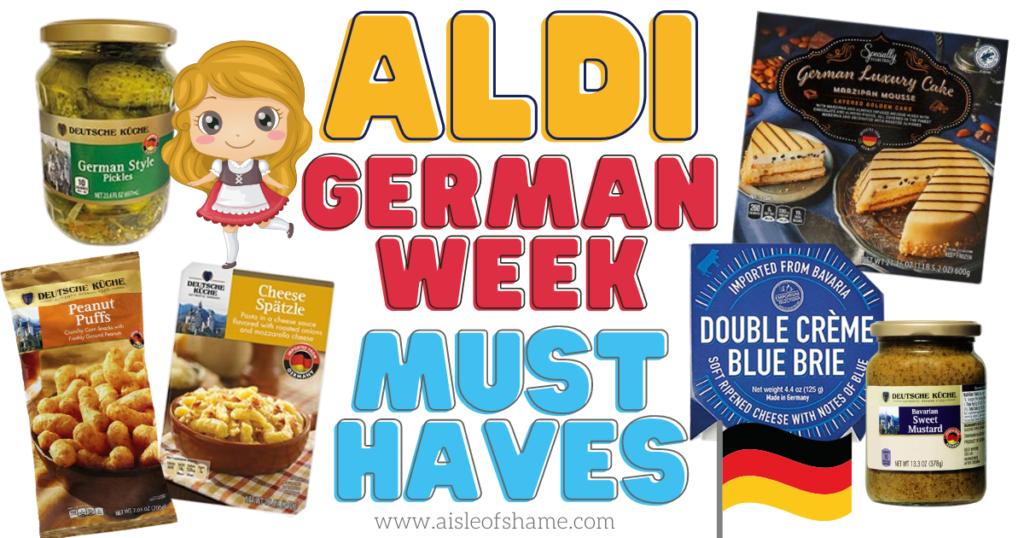 aldi german week