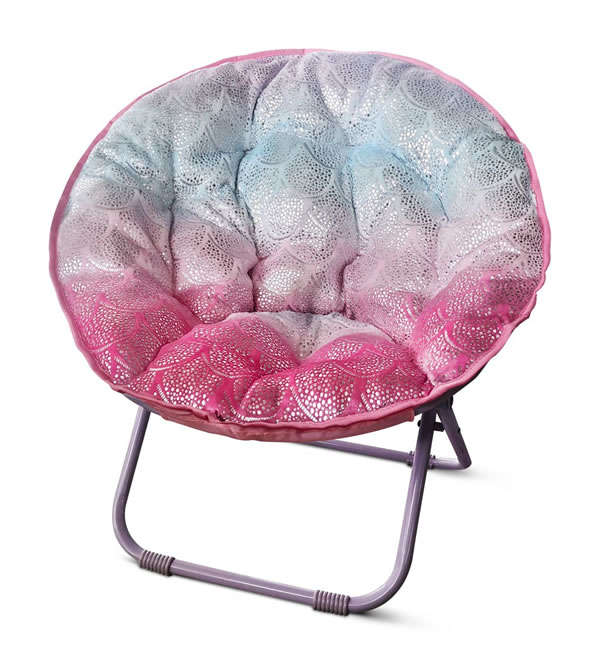 saucer chairs at aldi