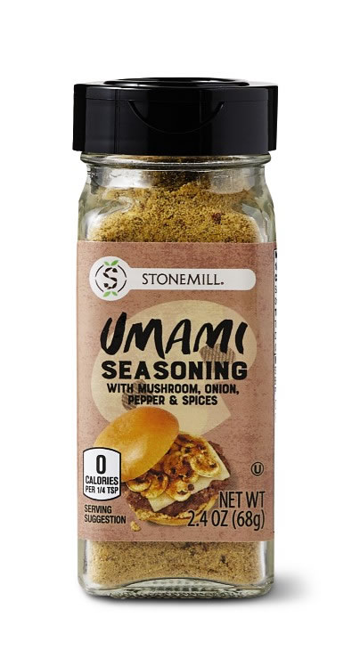 Aldi umami seasoning