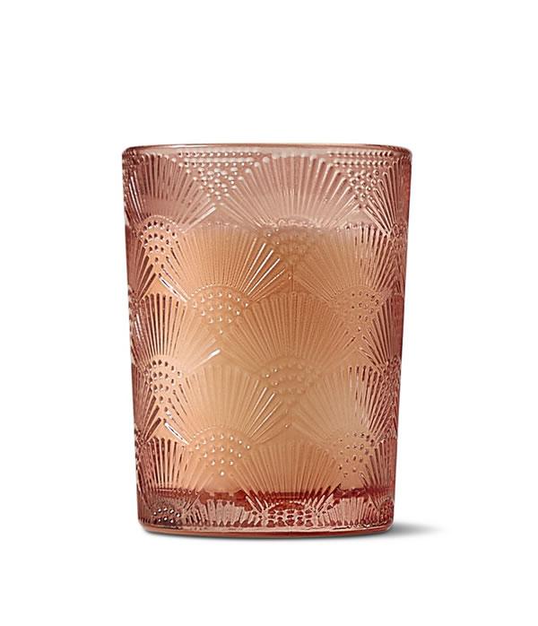 aldi vintage glass candles