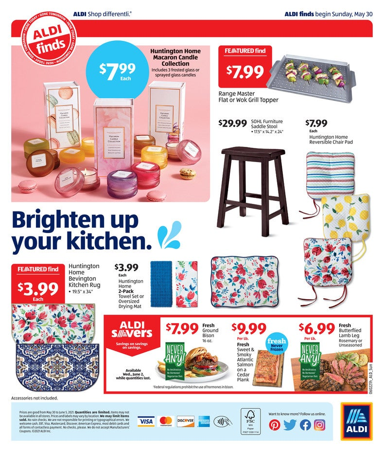 aldi ad week of june 2nd 2021 page 4 of 4