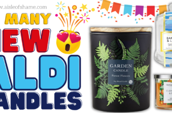 aldi may candles