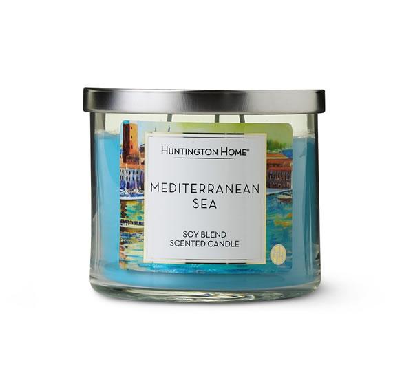 aldi may candles mediterranean sea