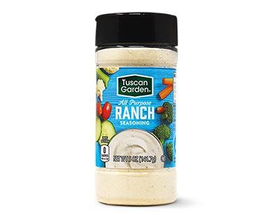 aldi ranch seasoning
