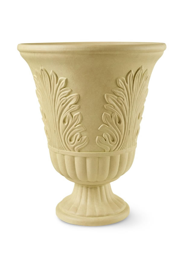 aldi urn planter