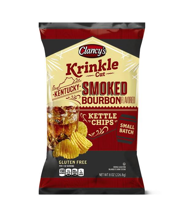 aldi smoked bourbon potato chips