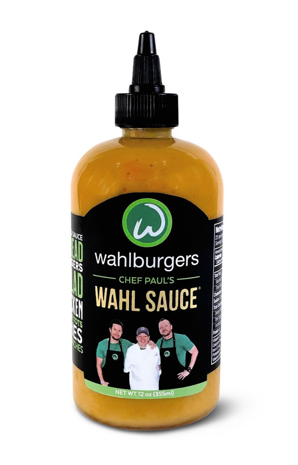 wahlburgers wahlsauce