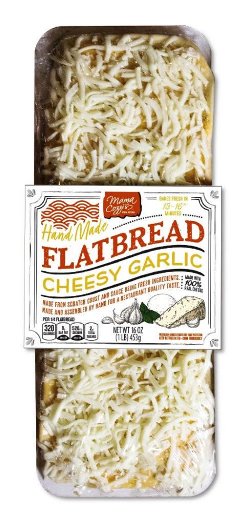 aldi flatbread pizza