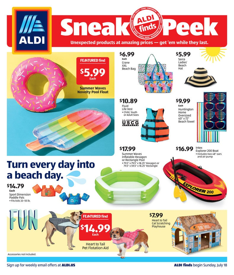 aldi ad july 21 2021 page 1 of 4