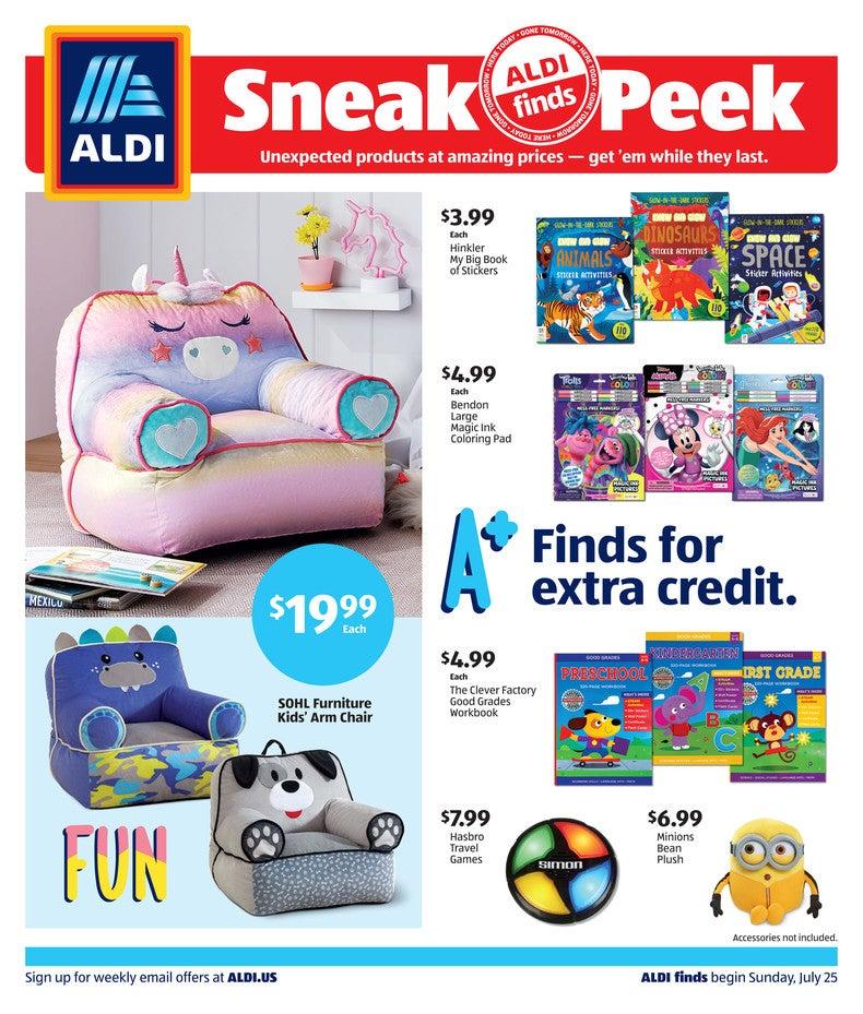 aldi ad july 28th 2021 page 1 of 4
