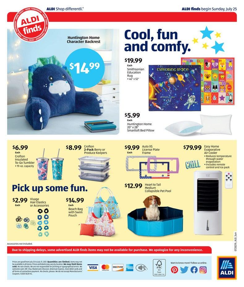 aldi ad july 28th 2021 page 4 of 4