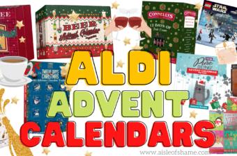 2021 aldi advent calendar