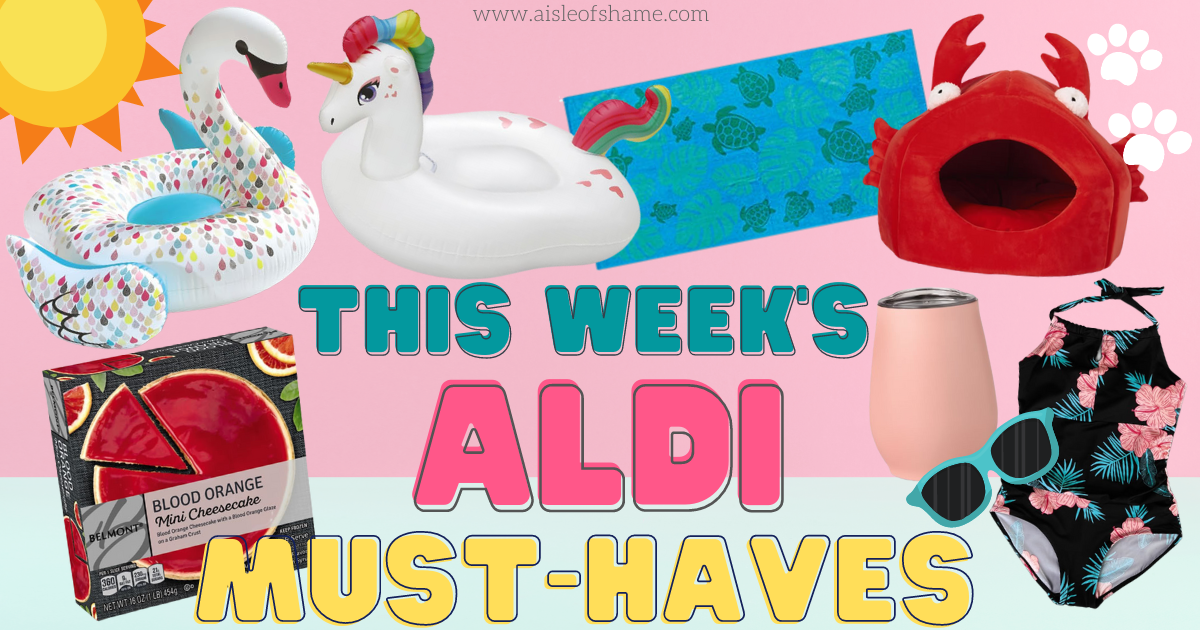 this weeks aldi must haves 7-7-21