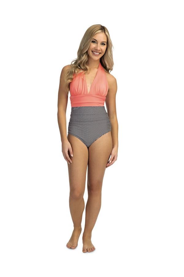 aldi ladies swimsuit