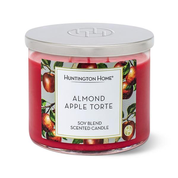 almond apple torte aldi candle