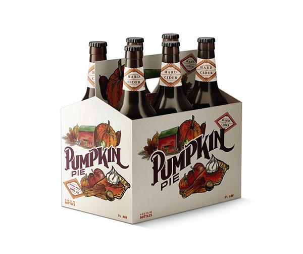 State of Brewing Pumpkin Cider