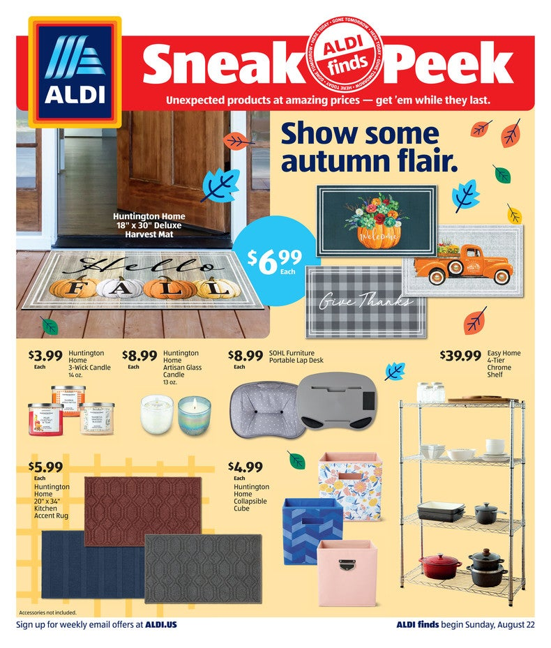 aldi ad august 25th page 1 of 2