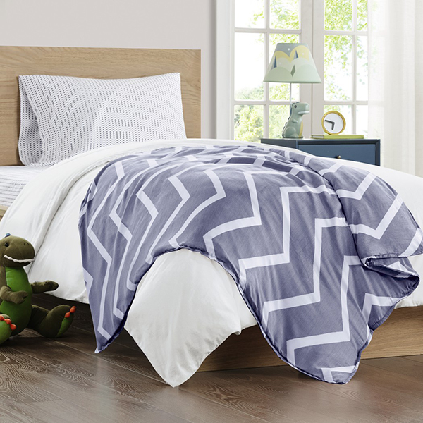 Huntington Home Children's Cooling Weighted Blanket