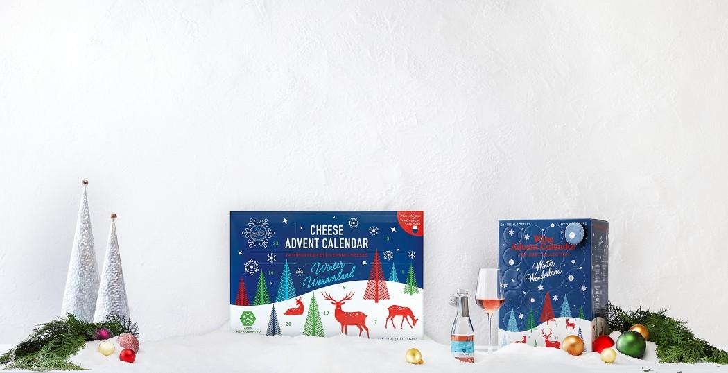 aldi 2021 wine and cheese calendars sneak peek