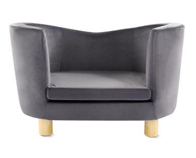 aldi luxury pet sofa