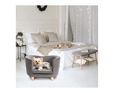 pet sofa for cat or small dog